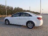 Photo Chevrolet Cruze 2013 Model GCC Perfect...