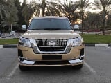 Photo Used Nissan Patrol 2011
