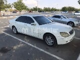 Photo Used Mercedes-Benz S-Class S 350 2002