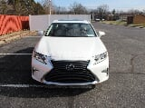 Photo Used Lexus ES 350 4 door 3.5L 2016