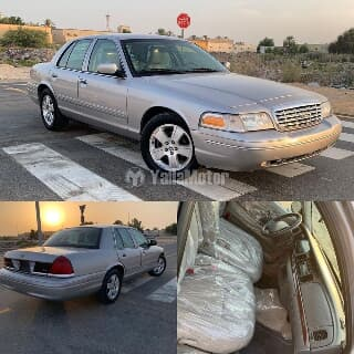 Ford Crown Victoria Used Cars Trovit