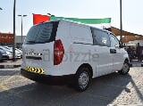 Photo Hyundai H1 2016 White VAN Gcc