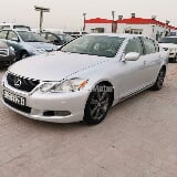 Photo Used Lexus GS 300 2008