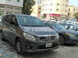 Photo Used Toyota Innova 2.7L DX 2013