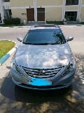 Photo Used Hyundai Sonata 2013