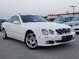 Photo Mercedes cl500 2003 model
