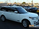 Photo Used 2015 LAND ROVER Range Rover for sale in...