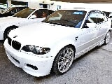 Photo BMW Alpina B3