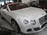 Photo Used Bentley Continental GTC W12 2013