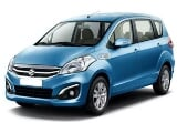 Photo Rent a 2017 Suzuki Ertiga in Dubai - AED 90 per...