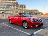 Photo Used Saab 9-3 2009
