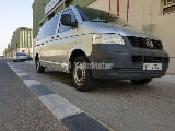 Photo Used Volkswagen Transporter 2008