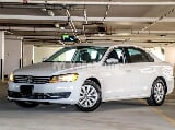 Photo Used Volkswagen Passat 2014