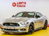 Photo Used Ford Mustang 2017