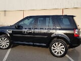 Photo FEATURED Used Land Rover LR2 3.2 HSE 2012