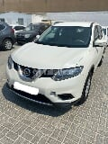 Photo Used Nissan X-Trail 2.5 S 2WD 2016