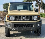Photo New Suzuki Jimny 2021
