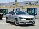 Photo Used Chevrolet Impala LS 2014