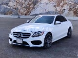 Photo Used Mercedes-Benz C-Class C 300 2015