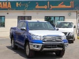 Photo Toyota Hilux SR5 2.4L V4 Diesel 4x4 A/T Double...