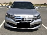 Photo Used Honda Accord 2.4L EX 2015 Car for Sale in...