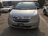 Photo Used Honda Odyssey 2011