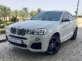Photo Used BMW X4 2017