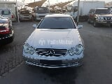 Photo Used Mercedes-Benz ML500 2008
