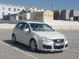 Photo Used Volkswagen Golf 2008