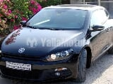 Photo Used Volkswagen Scirocco 2.0L 2011