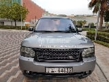 Photo Used Land Rover Range Rover 2012