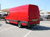 Photo Volkswagen crafter tdi delivery van