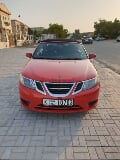 Photo Saab 9-3 convertible in great condition
