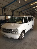 Photo Used Chevrolet Astro 2002
