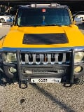 Photo Used Hummer H3 2007