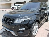 Photo Used Land Rover Range Rover Evoque 2.0l si4 hse...
