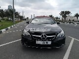 Photo Used Mercedes-Benz E-Class 2014