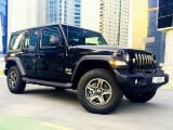 Photo Rent a 2020 Jeep Wrangler in Dubai - AED 649...