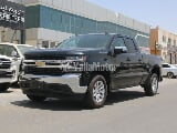 Photo Used Chevrolet Silverado 2019