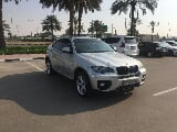Photo BMW X6-M 5L V8 Twin Turbo GCC Full Option...