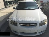 Photo Used Chevrolet Lumina 2009