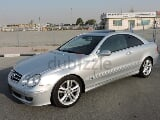 Photo Mercedes benz clk 350 for sale