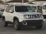 Photo Used Jeep Renegade 2015