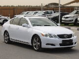 Photo Used Lexus GS 460 2010