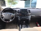 Photo Toyota land cruiser 2011 gxr v6 first owner