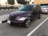 Photo Used Chrysler PT Cruiser 2008
