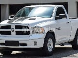Photo Used Dodge RAM 2015