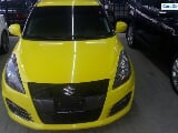 Photo Used 2016 SUZUKI Swift for sale in United Arab...
