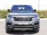 Photo Used Land Rover Range Rover 2017