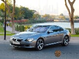 Photo Used BMW 6 Series Coupe 650i 2009
